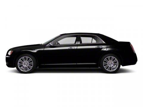 2012 Chrysler 300 C Gloss Black V6 36L Automatic 58954 miles  Rear Wheel Drive  Power Steeri