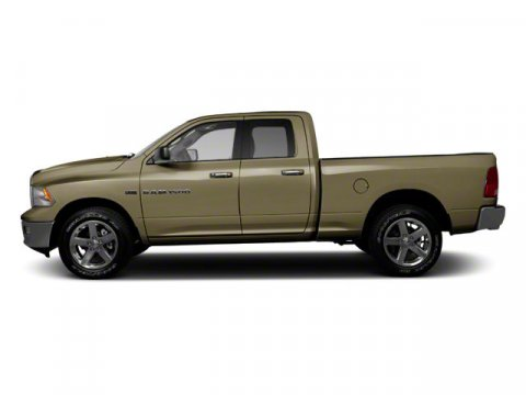 2012 Ram 1500 SLT Sagebrush Pearl V8 47L Automatic 49297 miles Looking to purchase right now