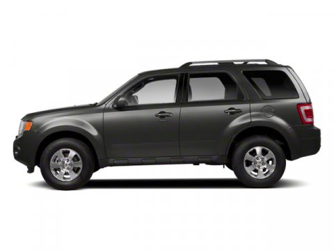 2012 Ford Escape Limited 2WD Sterling Grey MetallicCharcoal Black V6 30L Automatic 79656 miles