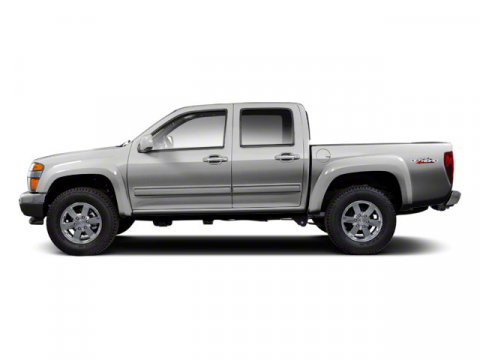 2012 GMC Canyon SLE2 Pure Silver MetallicEbony V5 37L Automatic 68111 miles  FRONT UNDERBODY