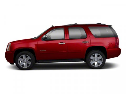 2012 GMC Yukon Denali Crystal Red Tintcoat V8 62L Automatic 46398 miles  Air Suspension  Loc