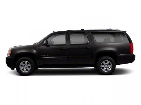 2012 GMC Yukon XL Denali Onyx Black V8 62L Automatic 32143 miles  REAR AXLE 342 RATIO  EBON