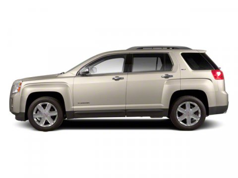 2012 GMC Terrain SLE-2 Sunroof Gold Mist MetallicJet Black V4 24 Automatic 88478 miles 1796