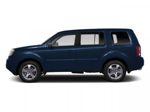 2012 Honda Pilot EX-L Bali Blue PearlGray V6 35L Automatic 79109 miles Are you READY for a Ho