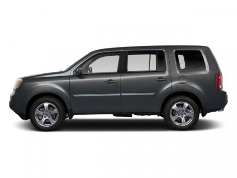 2012 Honda Pilot EX-L Polished Metal Metallic V6 35L Automatic 23772 miles 4WD Original mile