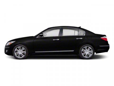 2012 Hyundai Genesis 38L Black Noir PearlBlack V6 38L Automatic 60084 miles IIHS Top Safety