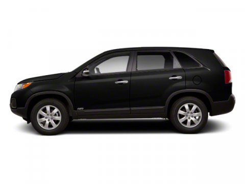2012 Kia Sorento EX Ebony Black V6 35L Automatic 58000 miles Looking to purchase right now Y