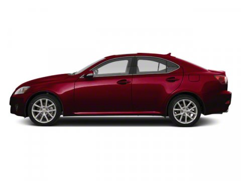 2012 Lexus IS 250 AWD Matador Red MicaBeige V6 25L Automatic 29035 miles KBBcom Best Resale