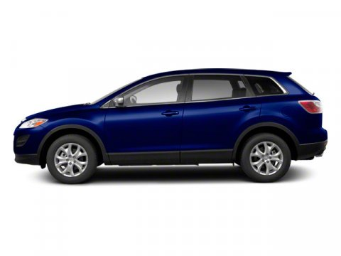 2012 Mazda CX-9 AWD Touring Stormy Blue MicaBlack V6 37L Automatic 61040 miles Delivers 22 Hi
