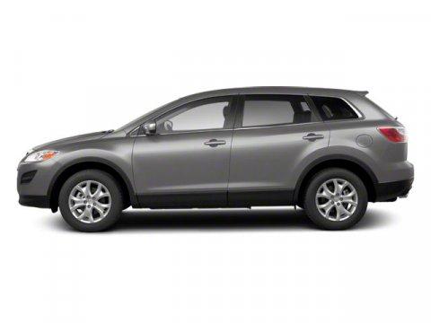 2012 Mazda CX-9 Sport Liquid Silver Metallic V6 37L Automatic 43538 miles  Front Wheel Drive