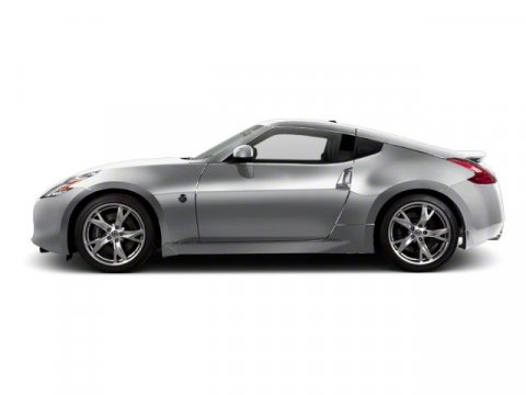 2012 Nissan 370Z L Gun MetallicBlack V6 37L Manual 17304 miles Talk about a deal The Bob Bak