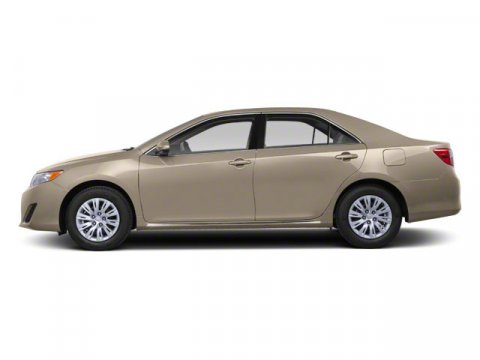 2012 Toyota Camry LE Sandy Beach MetallicIvory V4 25L Automatic 58546 miles  Priced Below t
