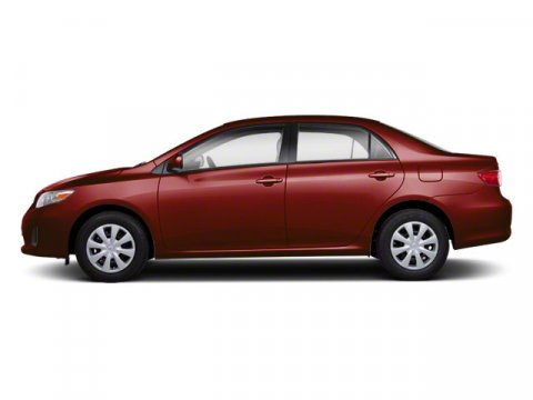 2012 Toyota Corolla Barcelona Red Metallic V4 18L Automatic 87290 miles Move quickly Wont l