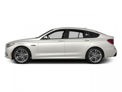 2013 BMW 5 Series Gran Turismo 535i Alpine White V6 30L Automatic 42296 miles  Turbocharged