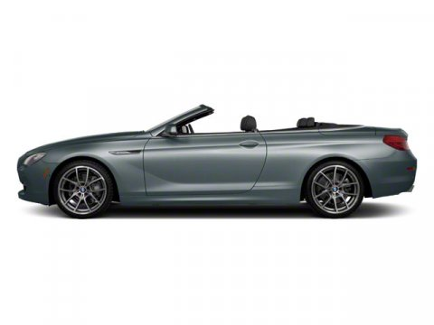 2013 BMW 6 Series 650i Space Gray MetallicBlack V8 44L Automatic 28660 miles  16-SPEAKER BANG