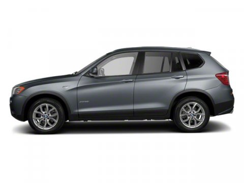 2013 BMW X3 xDrive28i Space Gray Metallic V4 20L Automatic 24747 miles  Turbocharged  All Wh