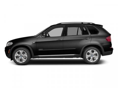 2013 BMW X5 Jet Black V6 30L Automatic 58393 miles  Turbocharged  All Wheel Drive  Power St