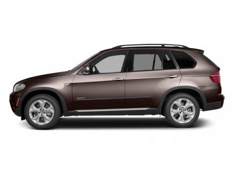 2013 BMW X5 Sparkling Bronze Metallic V6 30L Automatic 32246 miles Turbocharged All Wheel Dr