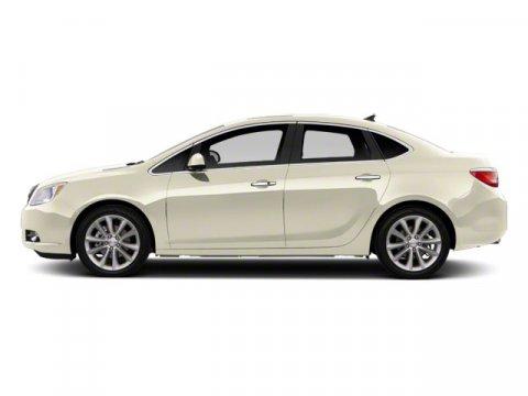 2013 Buick Verano White Diamond TricoatCashmere V4 24L Automatic 9655 miles New Arrival Car