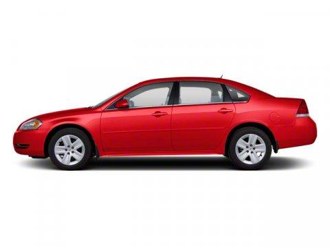 2013 Chevrolet Impala LT Victory RedEbony V6 36L Automatic 66004 miles  AUDIO SYSTEM AMFM ST