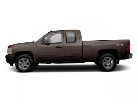 2013 Chevrolet Silverado 1500 LT Mocha Steel MetallicLT V8 53L Automatic 86783 miles  Four Wh