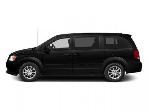 2013 Dodge Grand Caravan SE Brilliant Black Crystal PearlBlackLight Graystone V6 36L Automatic