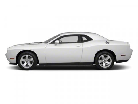 2013 Dodge Challenger SXT Bright WhiteDark Slate Gray Interior V6 36L Automatic 53699 miles C