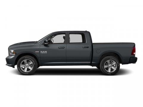 2013 Ram 1500 C Maximum Steel Metallic V8 57L Automatic 29280 miles  Rear Wheel Drive  Power