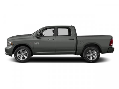 2013 Ram 1500 Outdoorsman Mineral Gray MetallicBlackDiesel Gray Interior V8 57L Automatic 985