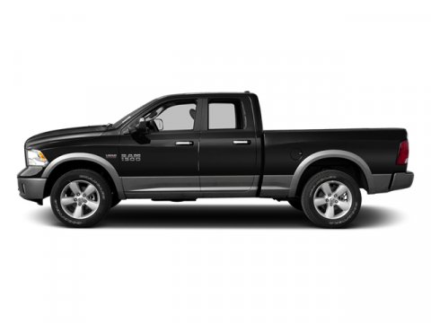 2013 Ram 1500 Tradesman Black V8 47L Automatic 69523 miles This Great Ram Has JVC Premium Aud
