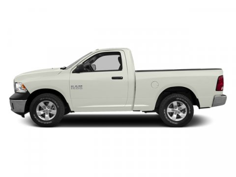 2013 Ram 1500 Bright White V8 57L Automatic 86071 miles  Rear Wheel Drive  Power Steering