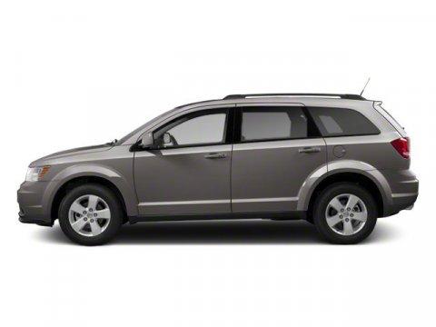 2013 Dodge Journey SXT Storm Grey PearlBlack V6 36L Automatic 47535 miles AWD Dont wait ano