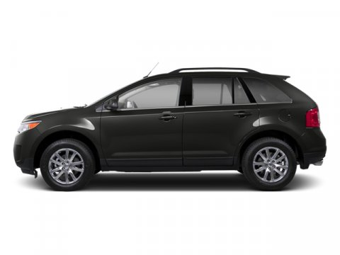 2013 Ford Edge Limited Kodiak Brown MetallicCharcoal Black V6 35L Automatic 166533 miles This