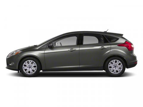 2013 Ford Focus SE Sterling Grey Metallic V4 20L Automatic 56370 miles  Front Wheel Drive  P