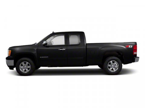 2013 GMC Sierra 1500 4WD SLE POWER TECH PACKAGE Onyx BlackDark TitaniumLight Titanium V8 53L A