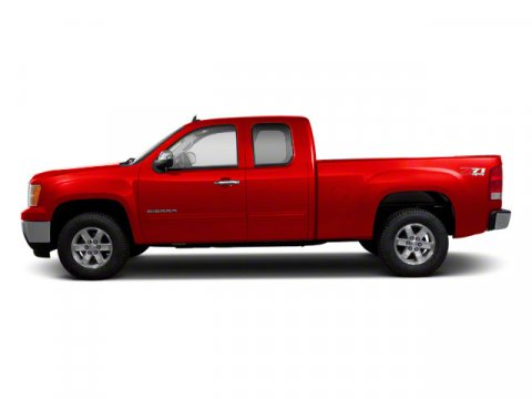 2013 GMC Sierra 1500 4WD SLE Z71 OFF-ROAD PACKAGE Fire RedEbony V8 53L Automatic 48809 miles