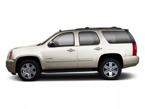 2013 GMC Yukon AWD Denali Navigation Sunroof White Diamond TricoatEbony V8 62L Automatic 69865