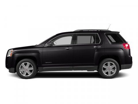2013 GMC Terrain SLE Onyx Black V4 24L Automatic 26691 miles New Arrival CarFax One Owner