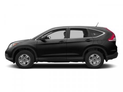 2013 Honda CR-V LX Crystal Black Pearl V4 24L Automatic 47331 miles  Front Wheel Drive  Powe