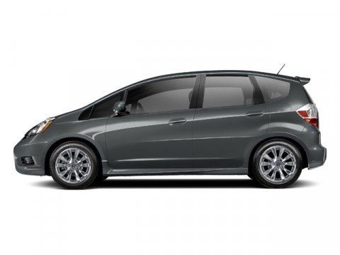 2013 Honda Fit Sport Polished Metal MetallicGray V4 15L Automatic 54081 miles Nav Wont last