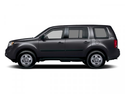 2013 Honda Pilot LX Crystal Black Pearl V6 35L Automatic 20716 miles  Front Wheel Drive  Tow