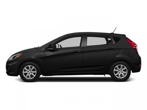 2013 Hyundai Accent C Ultra BlackBlack V4 16L Automatic 37089 miles Wont last long Dont wa