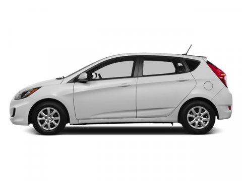 2013 Hyundai Accent Century White V4 16L Automatic 30128 miles  Front Wheel Drive  Power Ste