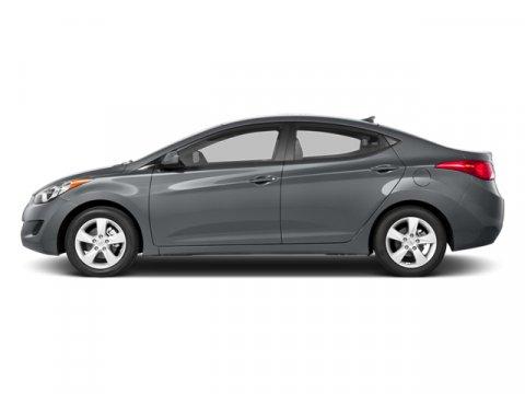 2013 Hyundai Elantra GLS Titanium Gray Metallic V4 18L Automatic 64112 miles Thank you for in