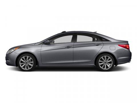 2013 Hyundai Sonata GLS Harbor Gray Metallic V4 24L Automatic 37247 miles  Front Wheel Drive