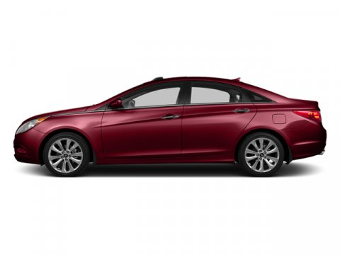 2013 Hyundai Sonata Limited Sparkling Ruby V4 24L Automatic 94000 miles Carfax One Owner - Ca