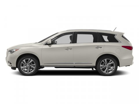 2013 Infiniti JX35 4DR AWD Moonlight White V6 35L Variable 107704 miles Look at this 2013 Inf