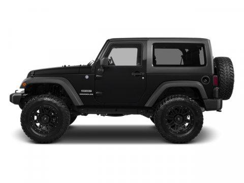 2013 Jeep Wrangler Sport BlackBlack Interior V6 36L Manual 73671 miles 2013 Wrangler Jeep CAR