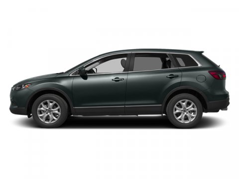 2013 Mazda CX-9 Touring Meteor Gray MicaBlack V6 37L Automatic 48638 miles Join us at Bob Bak