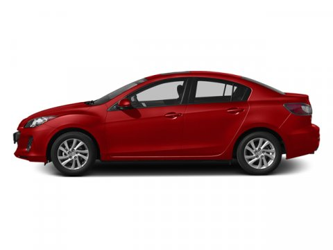 2013 Mazda Mazda3 i Touring Velocity Red MicaBlack V4 20L Automatic 41726 miles Get ready to